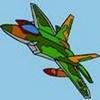 F-22 Raptor Coloring
