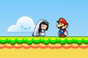 Mario Save Zombie Princess