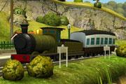 Train Hidden Objects