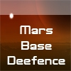 Mars Base Defence