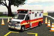 Ambulance Jigsaw
