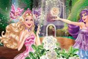 Barbie Princess Hidden Alphabets