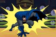 Batman Brawl