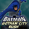 Batman Gotham City Rush