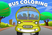 Bus Coloring