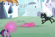 Canterlot Defender
