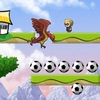 CiciBoy Soccer Balls Collect