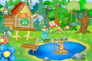 Cute Farm Hidden Object