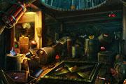 Detective Files 2: Doors, Keys and Portals