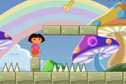 Dora Magic World Adventure