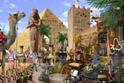 Dreamland Hidden Objects