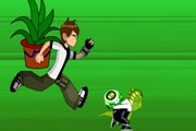 Ben 10 Escape Math