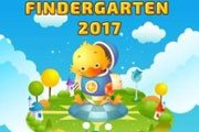 Findergarten 2017 Hidden Parts