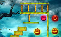 Halloween Physics Puzzle