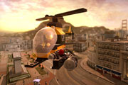 Helicopter Hidden Objects