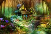 Hidden Objects Forest Adventures