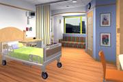 Hospital Jigsaw