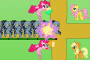 Little Pony Tower Defense