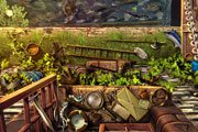 Lovely Gardens Hidden Objects