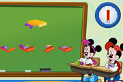Mickey Mouse: School`s In Session