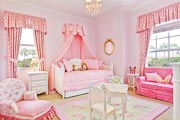 Missing Hearts In The Pink Room