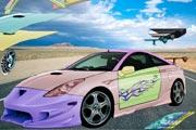 Super Car Modification
