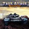 Tank Attack - Destruction