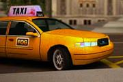 New York Taxi Licence