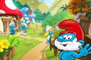 The Smurfs Happy Days Jigsaws