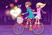 Valentine`s Days Jigsaw