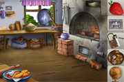 Wonderland Hidden Objects