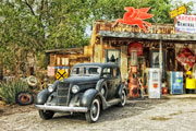 Antique Cars Hidden Objects