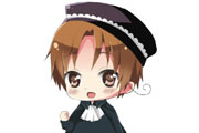 Hetalia Dress Up 2