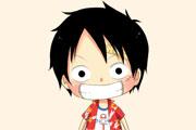 Luffy Dress Up