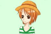 One Piece Dress Up