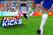 Amazing Penalty Kicks