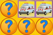 Ambulance Matching Pairs
