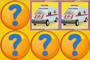 Ambulance Matching Pairs