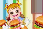 Baby Hazel Jigsaw