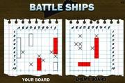 Classic Battle Ships