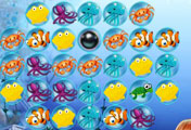 Jellyfish Sea puzzle