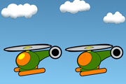 Helicopter 7 Differences