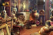 Hidden Objects Antique Shops