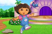 Lost Toys of Dora