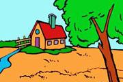 Lovely Farm House