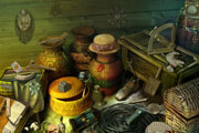 Lost Photo Hidden Objects