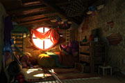 Old Room Hidden Objects