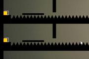 Parallel Puzzle Platformer