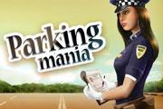 Parking Mania HD