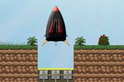 Rocket Lander: Mission Earth